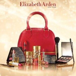 $67 ( $439 Value!)Black Friday Sale Live: Elizabeth Arden Bright Lights Holiday Collection