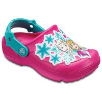 Crocs 儿童冰雪奇缘鞋