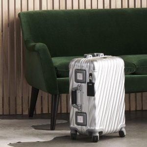8折+包邮Tumi 行李箱、电脑包等热卖,折扣双重叠加