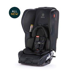 6折 $179.99(原价$299.99)Diono Rainier 2AX 儿童汽车安全座椅,新款全钢框架