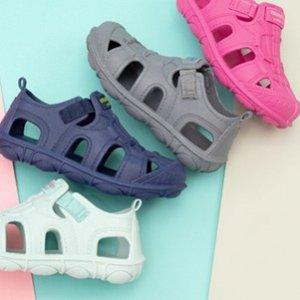 一律$16.95限今天:Stride Rite laguna 系列超轻速干凉鞋