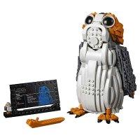 Lego Star Wars 星战系列 波尔格鸟 75230