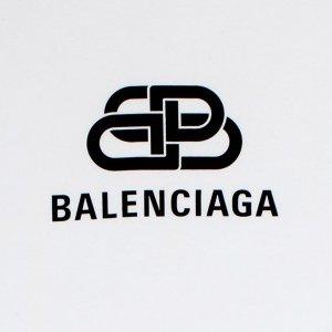 €238收气质高跟鞋最后一天:Balenciaga 巴黎世家潮奢鞋包大促 折扣升级 折扣区低至5折 额外再8折