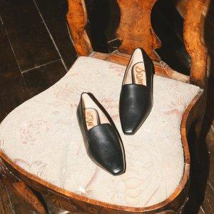 低至4折Sam Edelman 精选美鞋热卖 切尔西款雨靴$19 ,舒适乐福鞋$59起