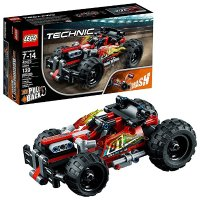 Lego Technic BASH! 42073 赛车