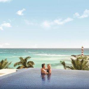 From $1249Hyatt Ziva Cancun - All Inclusive