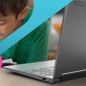 4.7折起 Legion 5i主机立减$450Lenovo官网 返校季促销  ThinkPad E14二代$1104