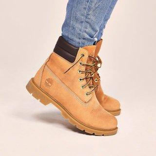 额外7.5折DSW 精选美靴热卖 $89.99收Timberland大黄靴
