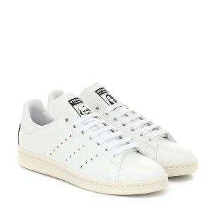 Stella McCartneyx adidas 小白鞋