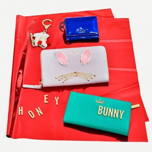 Up To 75% OffWallrts & Wirstlets Sale @ kate spade