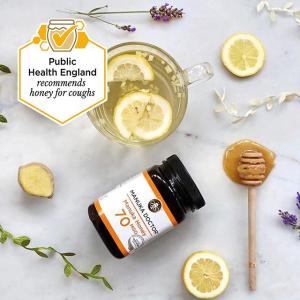低至3折Manuka Doctor 蜂蜜、蜂蜜护肤热卖 提高免疫力的保健圣品