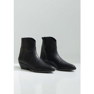 Isabel MarantDantsee Western Ankle Boots