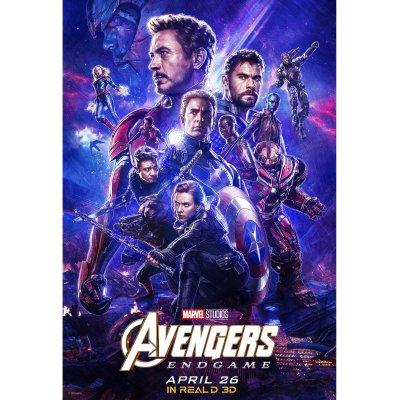 Marvel Studios' Avengers: Endgame Prime Video Rental