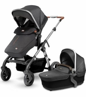 $300 OffSilver Cross Stroller Sale @ Albee Baby