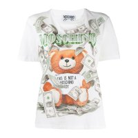 Moschino Teddy T恤