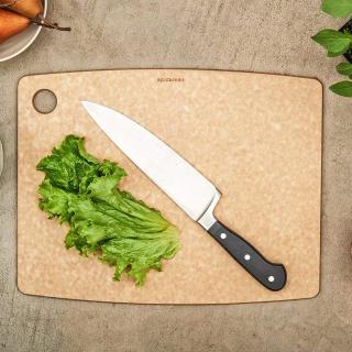 $18.74 (原价$26.95)Epicurean 纯天然厨房切菜板 14.5