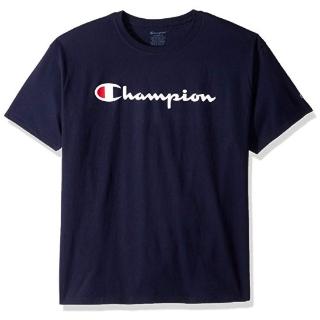 $10.13Champion 男式Classic Jersey Script 短袖T恤