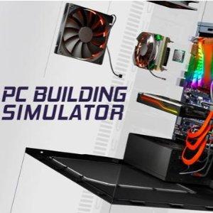 下周将送出《僵尸斯塔布斯》《装机模拟器》PC 数字版 喜加一 小伙子装电脑吗