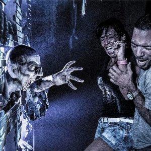 $63 Save Up to 15%Universal Orlando Halloween Horror Nights™