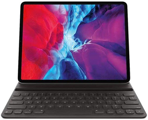 """iPad Pro 12.9"""" 智能键盘保护壳 韩语版"""