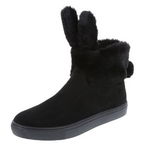 Brashy StudiosWomen's Flopsy Cozy High-Top