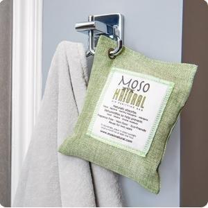 Moso Natural Air Purifying Bag