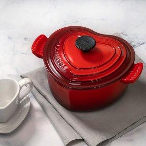 低至6折 封面铸铁锅$119限今天:Amazon 厨房小家电、锅具等特卖 飞利浦浓汤机仅$79