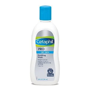 Cetaphil Pro Soothing Wash, 10 Ounce