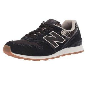 6.5码以上 $41.62起New Balance 996 V2 女士跑鞋热卖 经典不过时
