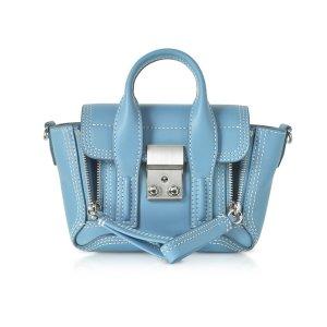 3.1 Phillip LimPashli Nano Satchel Bag