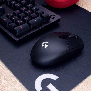$59.99(原价$69.99)Logitech 罗技G305 无线游戏鼠标