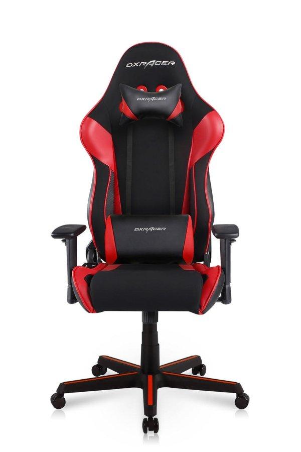 Racing 电竞椅 RAA106 黑红色