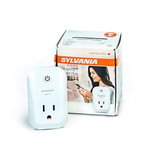 $11.99Sylvania SMART+ ZigBee Smart Plug (Hub Required)
