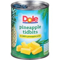Dole 罐头菠萝20盎司 12罐装