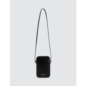 Alexander Wang新款黑色小挎包