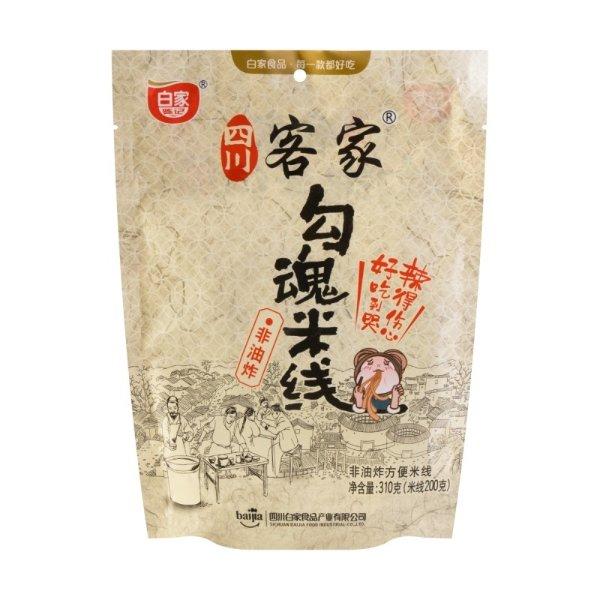 白家陈记 勾魂米线 270g