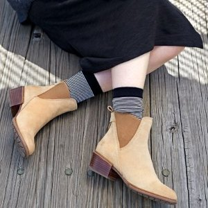 Timberland | Women's Sutherlin Bay Stretch Chelsea Boots