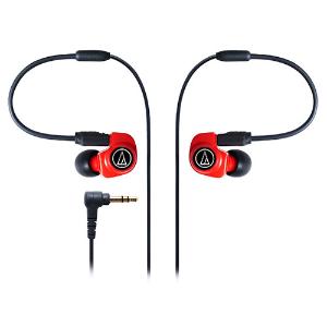 $79.99 包邮Audio-Technica ATH-IM70 双动圈入耳式耳机