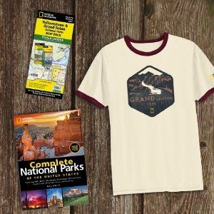Up to 20% OffNational Geographic Store