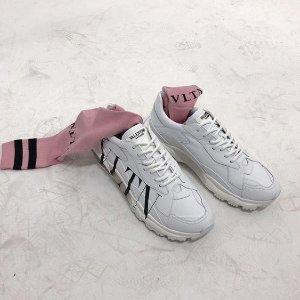 5折起+额外8折 £235收YSL小白鞋最后一天:LN-CC 鞋靴专场私密大促开放 Gucci、Prada、Acne等都有