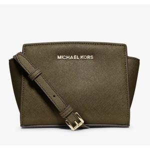 3da9f3b3475235 MICHAEL Michael Kors Crossbody @ Michael Kors Extra 25% Off - Dealmoon