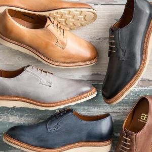 低至6折精选 Allen Edmonds 舒适商务男鞋促销