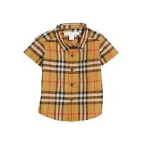 Burberry 婴儿衬衣