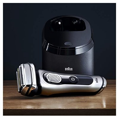 65ed1161c4b Braun Electric Shaver