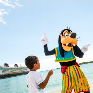 From $695 + Up to $1000 to Spend5 night caribbean Disney cruise@CruiseDirect