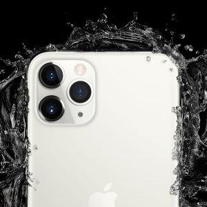 €1159起 机器学习 万亿次运算iPhone 11 Pro/11 Pro Max  正式发售 超级视网膜屏旗舰手机