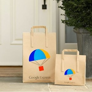 More Options Lower PriceAn Introduction of Google Express