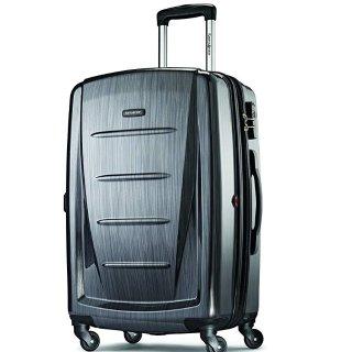 $88(原价$119.00)Samsonite Winfield 2 新秀丽28寸万向轮行李箱