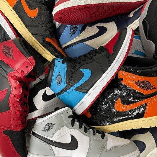 Nike 球鞋 热门Top 5系列选购指南Nike 球鞋 热门Top 5系列选购指南