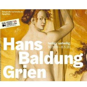 5折到手,2人门票仅€12卡鲁小伙伴别错过德国文艺复兴画家汉斯派尔顿的画展